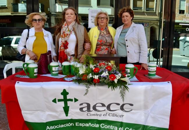 Junta Local de la AECC de Albal