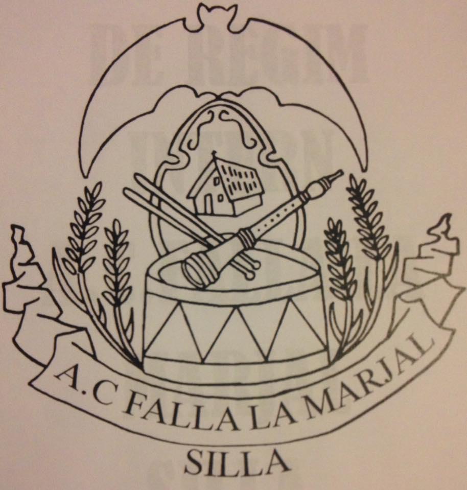 Falla La Marjal de Silla