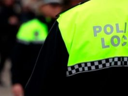Policía Local Torrent