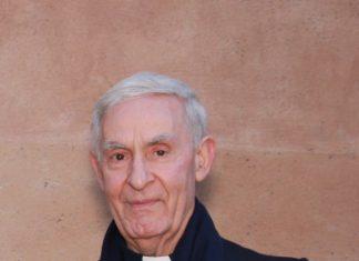 padre gerardo