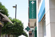 farmacia de Torrent