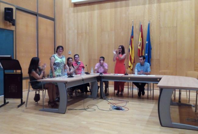 Rosella Antolí nueva alcaldesa de Bonrepòs i Mirambell