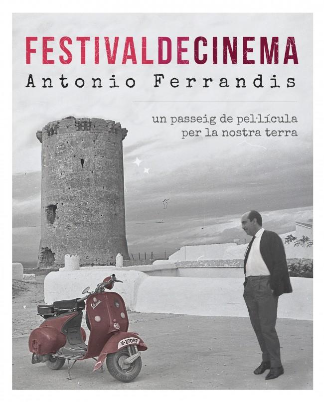 Festival de cinema Antonio Ferrandis