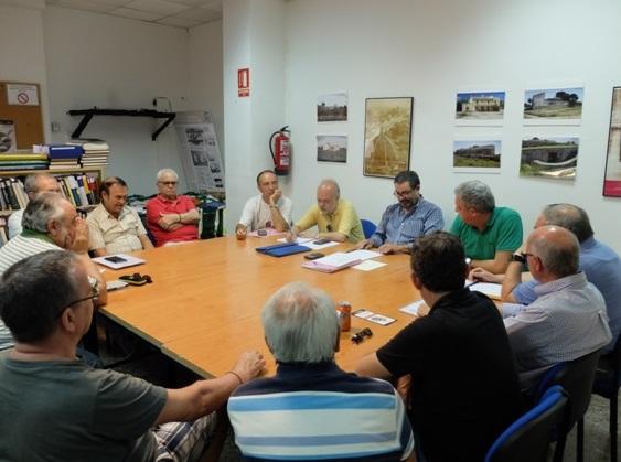 Taller de Historia Local de Godella