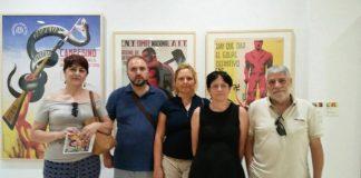 Compromis per Alboraia exposició