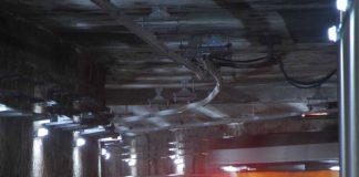 túnel metrovalencia