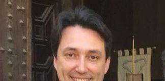 Vicente Betoret Portavoz adjunto Grupo Popular Cortes Valencianas