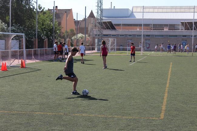 escuela deportiva Godella