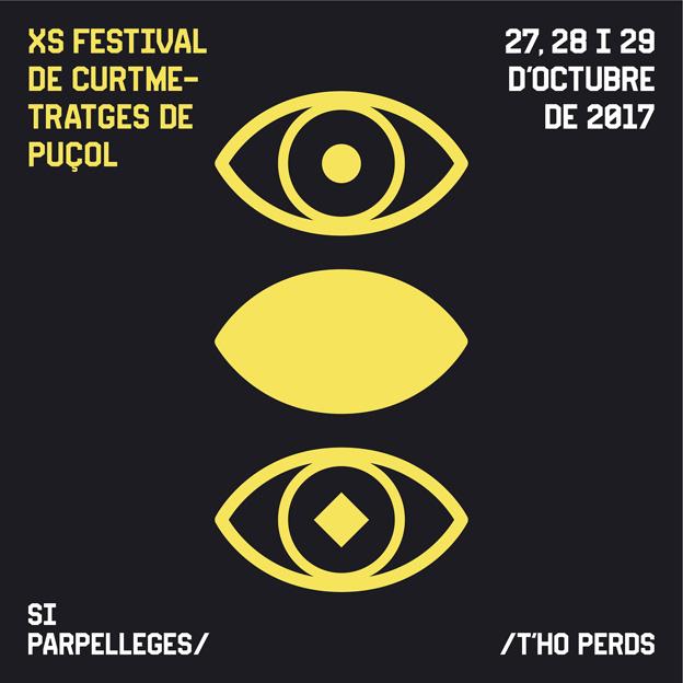 sexta edición del XS Festival de Cortos de Puçol