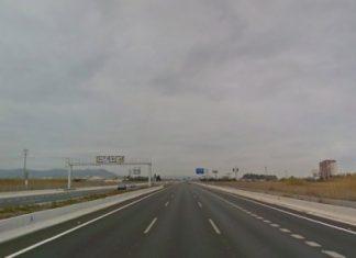 autovía V-21