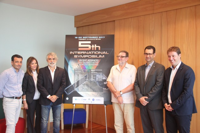 200 investigadores de la NASA y de la Agencia Espacial Europea participarán en un congreso internacional en Torrent