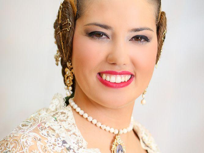 Marta Sobrino Martínez, falla Creu i Mislata