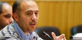 Cs Paterna critica la no información de los presupuestos a los vecinos