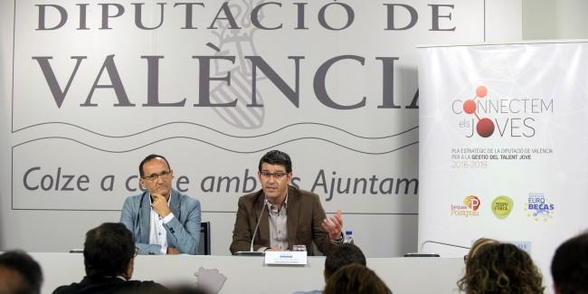 programa de Gestión y Retención del Talento de la Diputación de Valencia