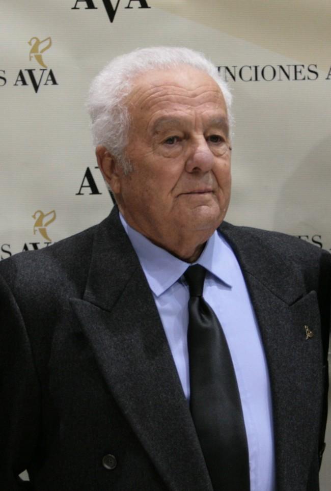 expresidente de Asociación Valenciana de Agricultores Vicente Hernández