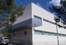 centro salud La Canyada