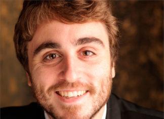 Pablo Rus Broseta. director musical y pedagógico de la Jove Orquestra de la Generalitat