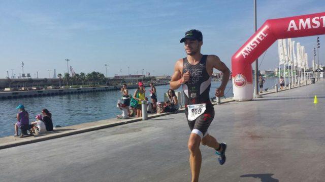 Roberto Sánchez Mantecón disputará en Rotterdam el campeonato del mundo de triatlón en categoría sub 23