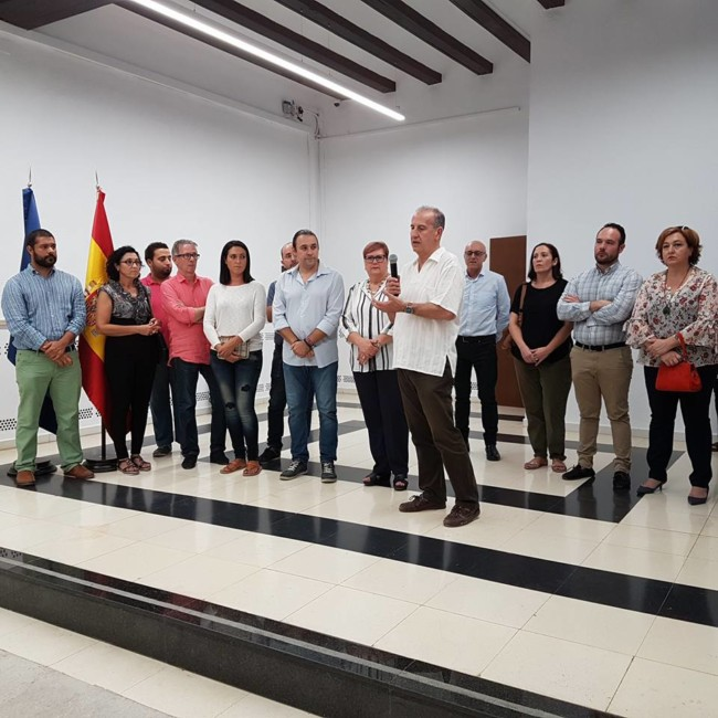 Manises inaugura la nova oficina d 39 atenci al ciutad for Oficina atencio al ciutada