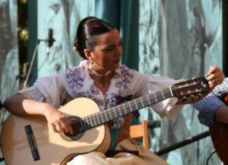 Rosa Burguillos será homenajeada durante los actos de Alfafar para el 9 d'octubre