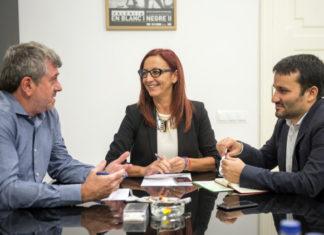 Josep Bort, Maria Josep Amigó, Vicent Marzá