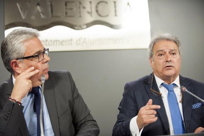 2016: el Caso Imelsa y la Operación Taula marcan la agenda política