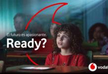 Vodafone presnta nueva estrategia de reposicionamiento de marca, eslogan e identidad visual