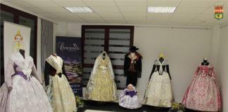 Bonrepòs i Mirambell inaugura la exposición 'Teixits i Tradició'