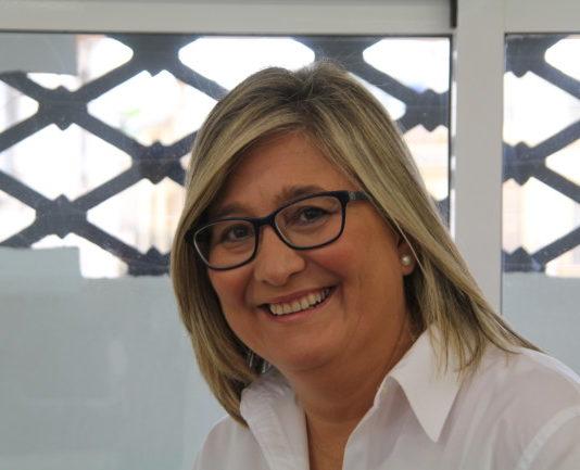 Mamen Peris Ciudadanos Diputación