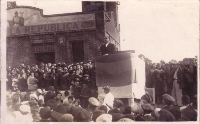 Motor de la República de Catarroja 1931