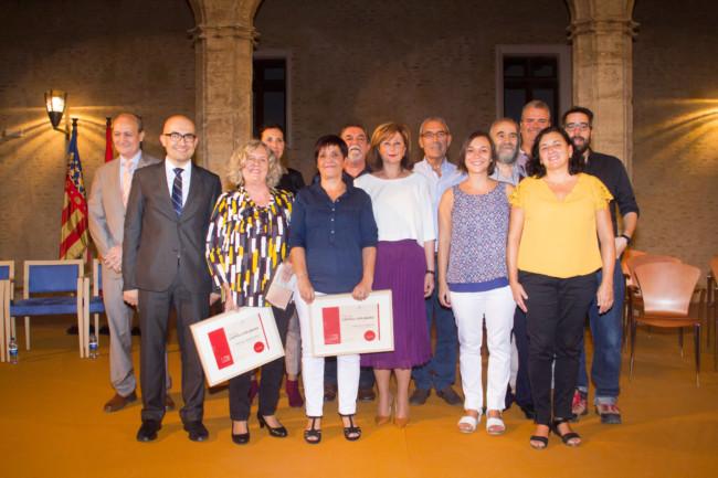 Premis castell alaquas 2017