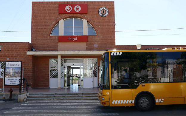 Bus area metropolitana