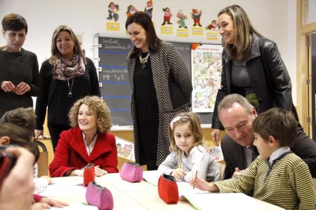 2011: El PP se consolida en la comarca mientras la ONU desembarca en Quart