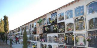 cementerio tavernes blanques