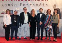 El Festival Antonio Ferrandis clausura su segunda edición con el premio a Emma Suárez y el homenaje a Verano Azul