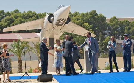 2009: L'Horta recibe a los Príncipes de Asturias