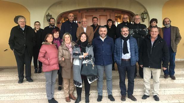 Manises cedeix la Presidència de l'Associació Espanyola de Ciutats de la Ceràmica