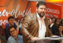 Fran López se proclama nuevo Secretario General de Joves Socialistes del País Valencià
