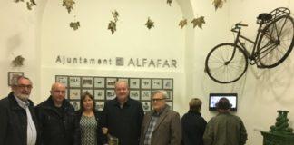 Exposición Alfafar