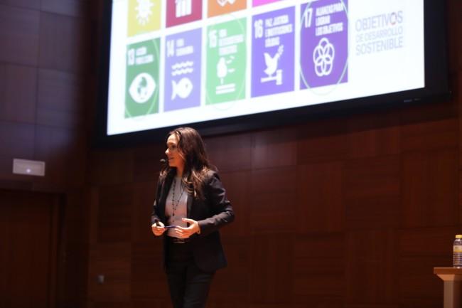 Hidraqua apuesta por la innovación, la gestión eficiente y el drenaje sostenible como medidas para combatir el cambio climático y sus efectos
