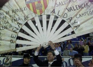 Jaume Ortí Valencia CF