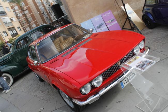 El Club Horta Clàssics presenta la 12 edición de la concentración de coches clásicos de Torrent