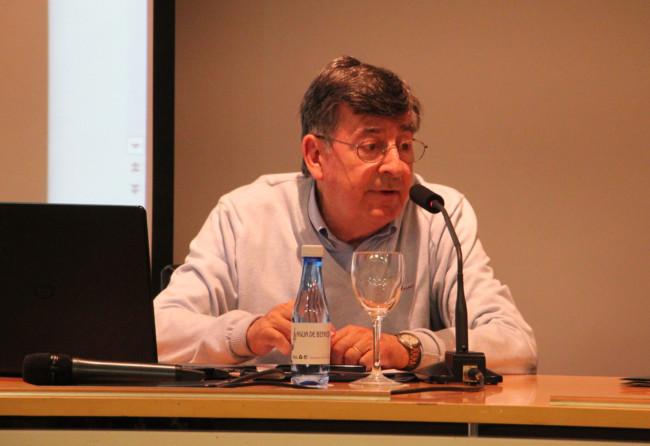 Francesc Taberner