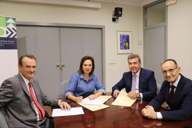 Quart de Poblet y Air Nostrum colaborarán en actividades socioculturales y de sostenibilidad