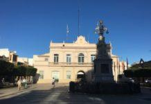 Alfafar ayuntamiento