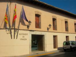 ayuntamiento de Vinalesa