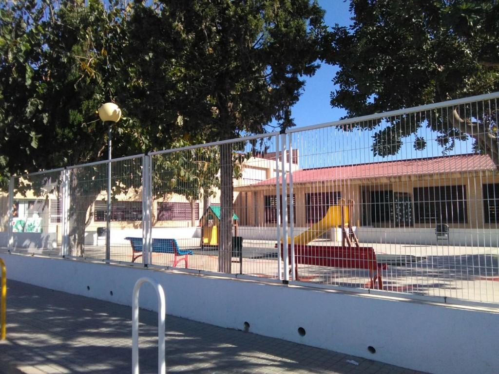 colegio Bonrepòs i Mirambell