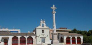 ermita san roque Burjassot