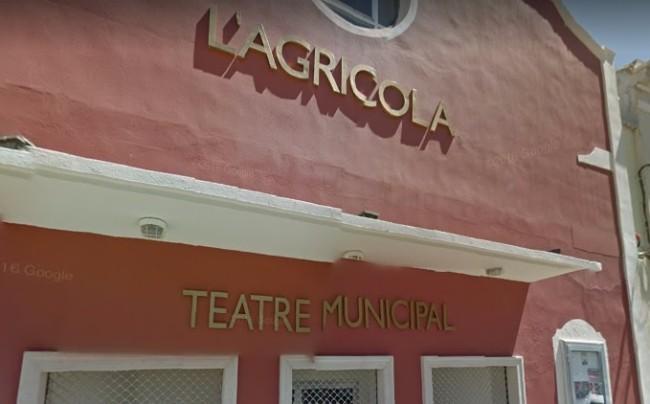 teatro agricola alboraya