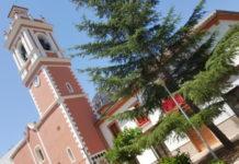 Parroquia Nuestra Señora de Montserrat de Picanya